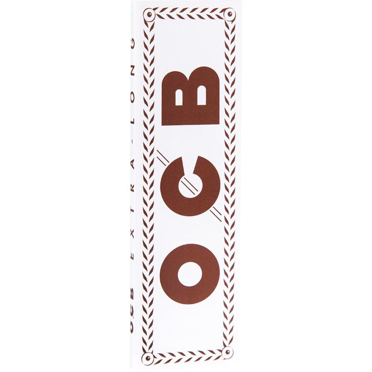 OCB Weiß Long 32 Blatt
