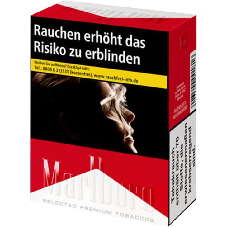 Marlboro Red 15 €
