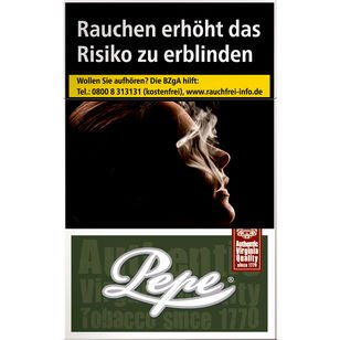 Pepe Dark Green 6,70 €