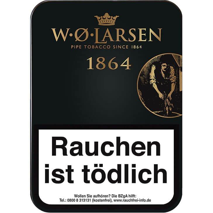 W. O. Larsen 1864 100g