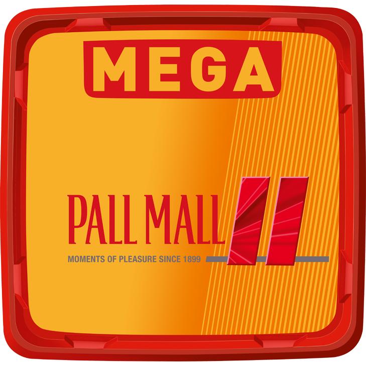 Pall Mall Allround Red 155g