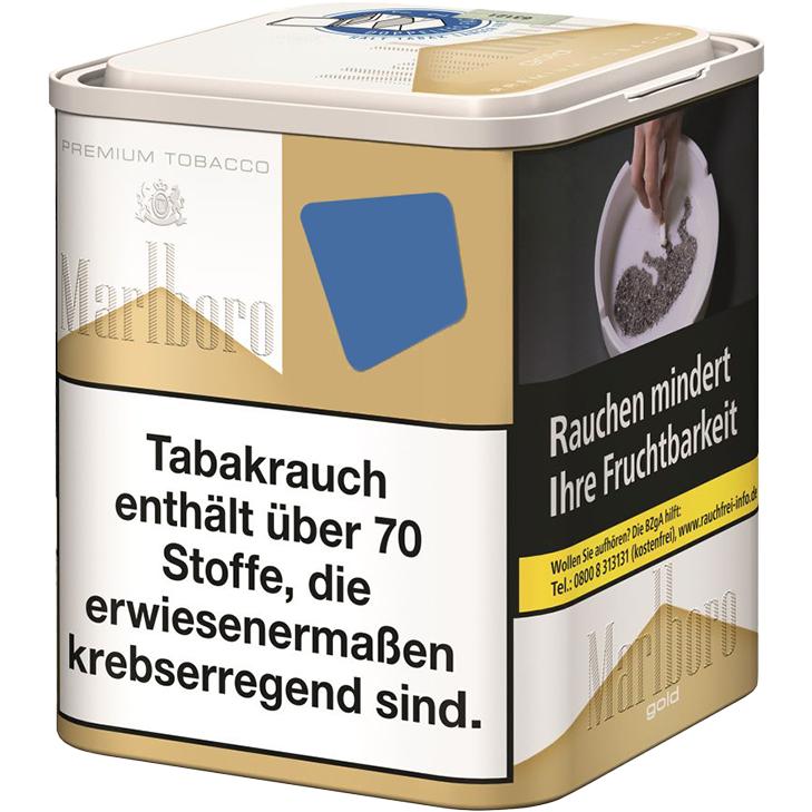 Marlboro Gold Premium Tobacco 85g