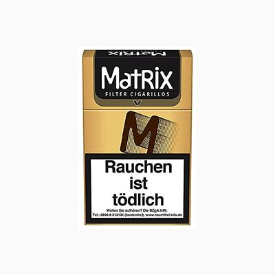 Matrix Vanilla 84 mm