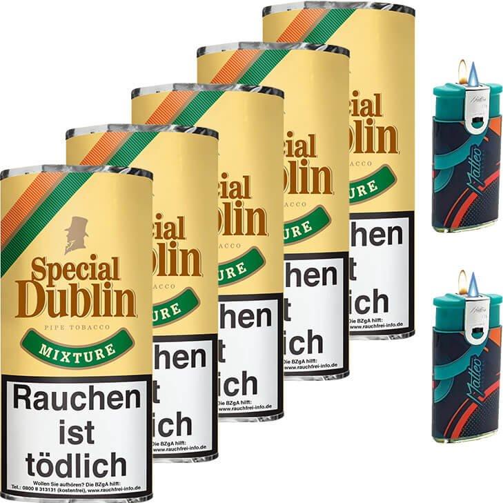 Special Dublin Mixture 5 x 50g