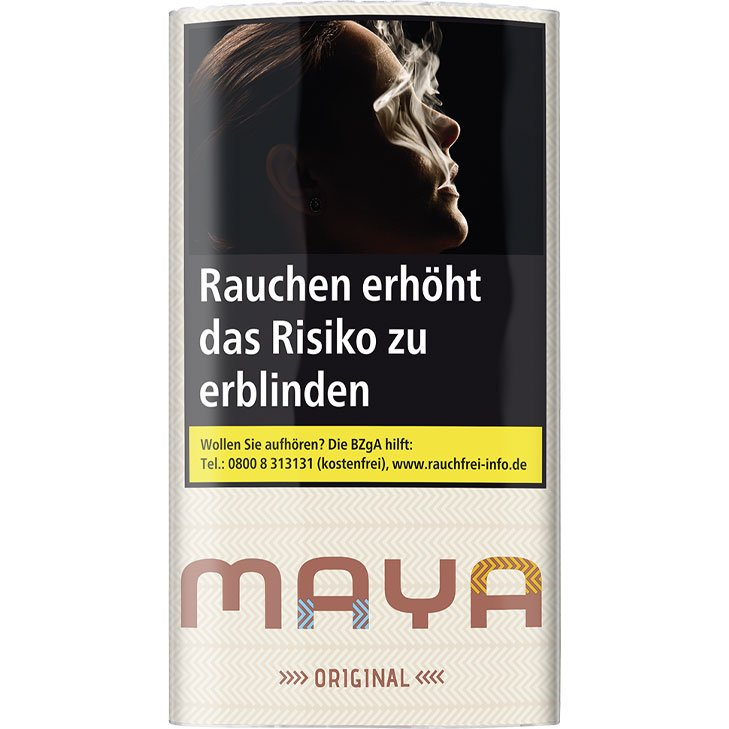 Maya Original 30g