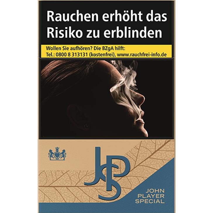 JPS John Player Just Blue 6,80 €