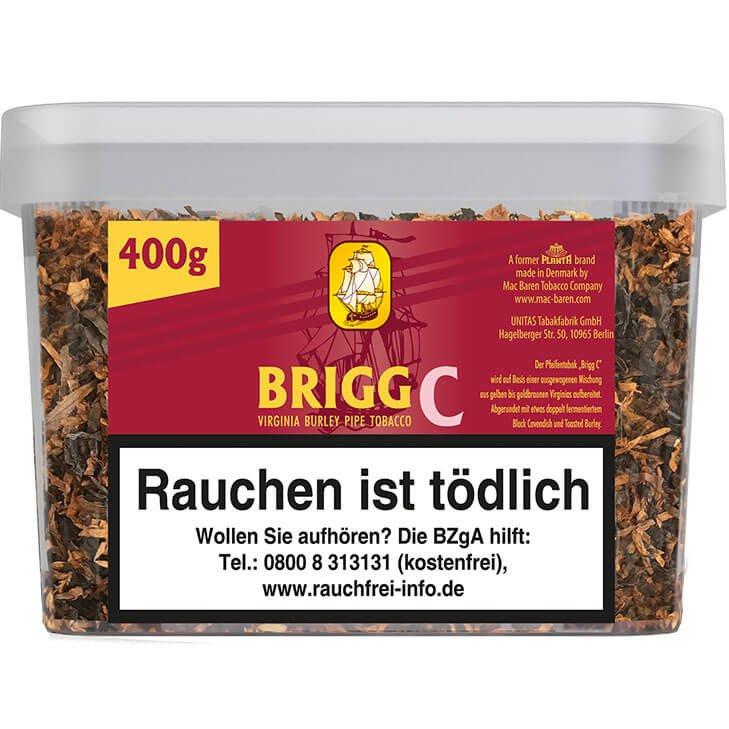 Brigg C 400g