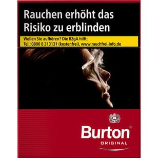 Burton Original 7,00 €