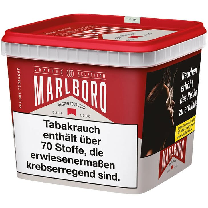 Marlboro Crafted Selection 270g