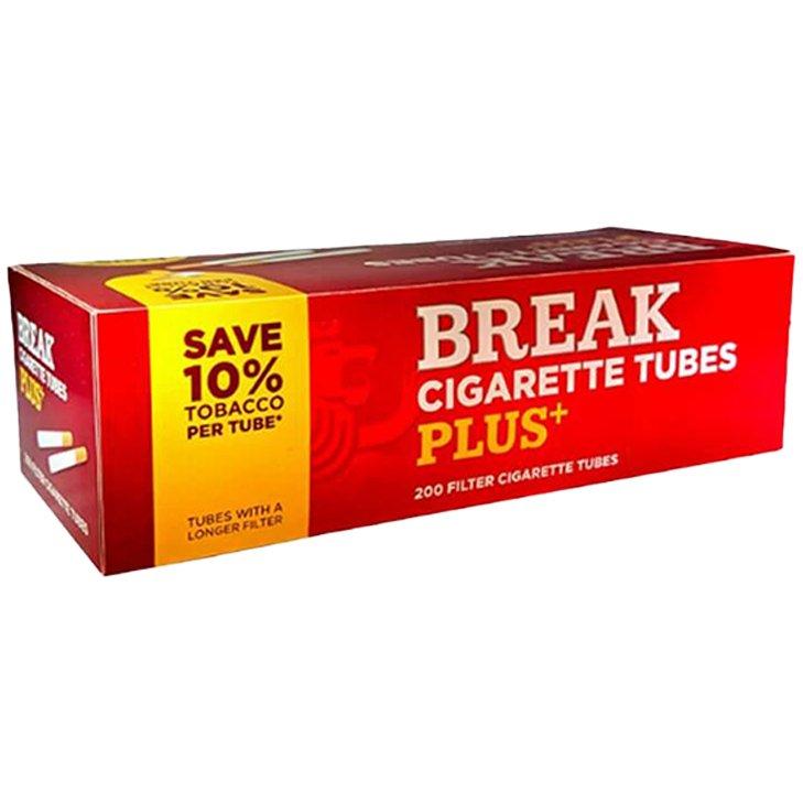 Break Original 6 x 230g mit 3000 Plus Hülsen