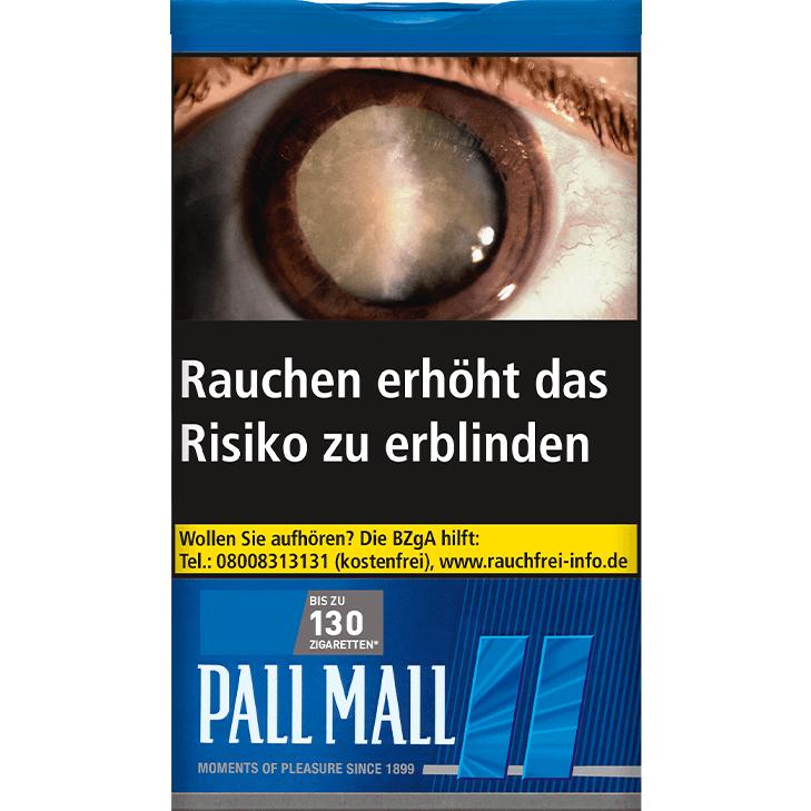 Pall Mall Blue 55g