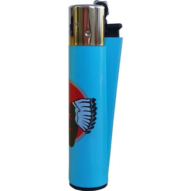 American Spirit Clipper-Feuerzeug