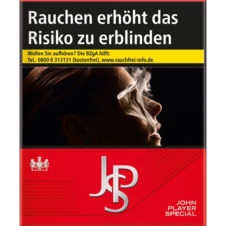 JPS John Player Red 9,90 €