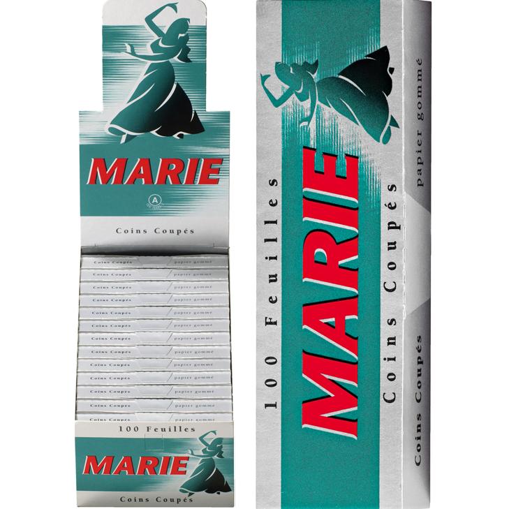 Marie 25 x 100 Blatt
