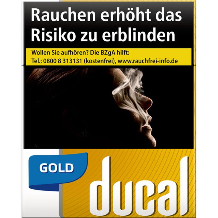Ducal Gold 6,50 €